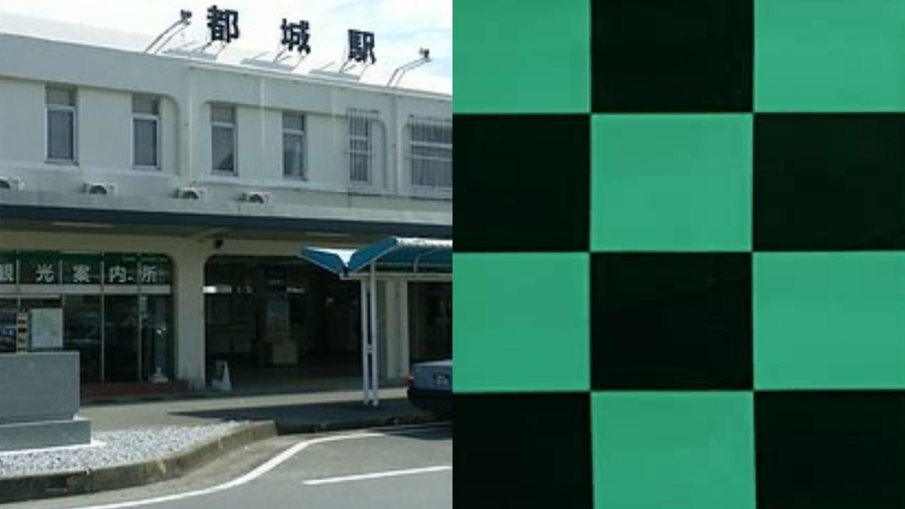 JR九州鬼滅の刃